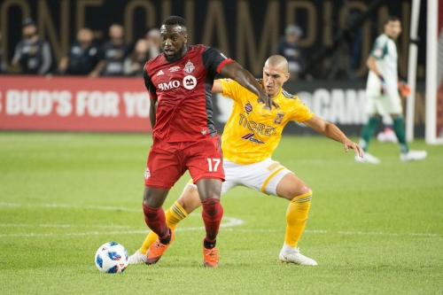 Report: Toronto FC to extend Jozy Altidore until 2022