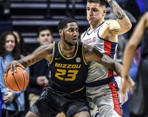 Mizzou goes cold at Mississippi State, drops fourth straight