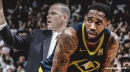 Nuggets' Will Barton texted Mike Malone in hopes to defend Paul George