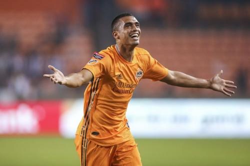 Major Link Soccer: Houston didn't fail in CCL