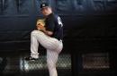 Yankees vs. Tigers: Chance Adams vs. Michael Fulmer
