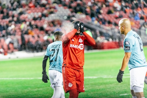 Concacaf Champions League provides concerning prologue for 2019 season