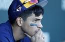 Brewers infielder Mauricio Dubon checked into hospital for illness