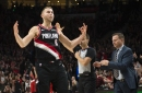 Stauskas Reflects on His Time in Portland
