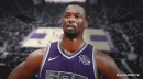 Harrison Barnes recalls his sudden trade to Kings