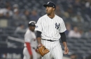 How Stephen Tarpley could play into the Yankees bullpen this year