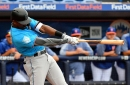 Marlins young core players show star potential in 14-6 loss to Mets