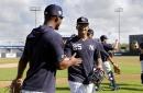 Yankees' Miguel Andujar more secure in sophomore season alongside Gleyber Torres
