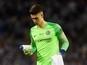Chelsea boss Maurizio Sarri: 'Kepa Arrizabalaga remains number one'