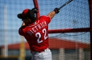 Derek Dietrich, Christian Colon power Cincinnati Reds to spring win over Chicago White Sox