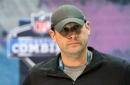 Unsurprisingly Adam Gase and Mike Maccagnan don't tell us much at their Combine press conference
