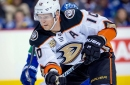 Ducks vs Blackhawks GAMETHREAD: Windy Cities Can't Blow Over Tanks (Or Can They?)