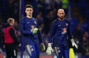 Willy Caballero hails Kepa Arrizabalaga for response to being dropped by Chelsea