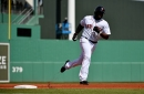 Daily Red Sox Links: Jackie Bradley Jr., Brock Holt, Michael Chavis
