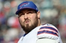 Vote: What should Bills do with Ryan Groy this offseason?