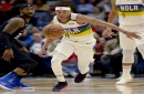Reports: Pelicans sign Euroleague sharpshooter Dairis Bertans after waiving Tim Frazier