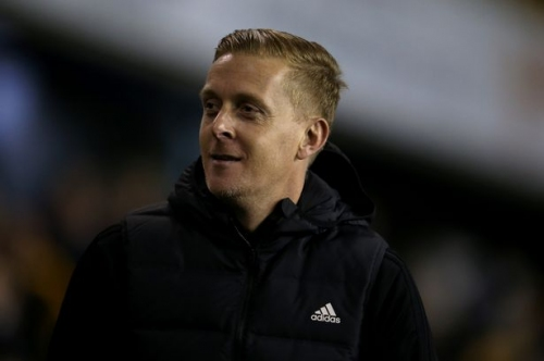 'The only thing that matters' Garry Monk reveals his priorities and provides an injury update ahead of Hull City clash