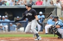 Breaking down the Yankees' first base battle