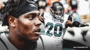 Jaguars have no interest in trading Jalen Ramsey