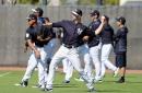 Yankees vs. Pirates: J.A. Happ vs. Steven Brault