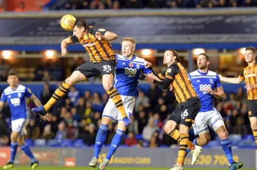 Hull City boss reveals this major boost ahead of clash with Birmingham City