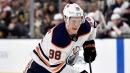 Oilers' Jesse Puljujarvi to undergo season-ending hip surgery
