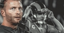 Sean McVay says the Rams haven't lost faith in Jared Goff