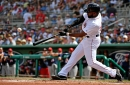 Red Sox 13, Nationals 5: Jackie Bradley Jr. can't, won't be stopped