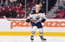 Edmonton Oilers Jesse Puljujarvi Sidelined for Remainder of Season