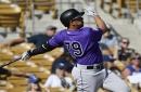 Rockies Recap: Colorado ties Dodgers as Ian Desmond, Colton Welker homer