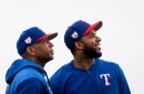 Rangers notebook: The spring training search for a backup shortstop behind Elvis Andrus continues