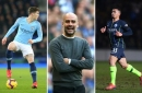 Man City news and transfers LIVE lead up to Pep Guardiola's press-conference as John Stones and Gabriel Jesus return to training