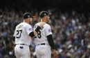 Rockies Insider: How Nolan Arenado's contract affects the Colorado futures of Trevor Story, Kyle Freeland and German Marquez