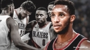 Evan Turner says Portland is winning 'the right kind of way'