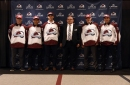 Avalanche signs 2017 fourth-round selection Nick Henry