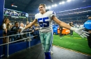 Cowboys LB Leighton Vander Esch gives back to his Idaho high school with brand new weight room