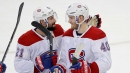 Armia scores hat trick, Canadiens hold on to beat Rangers