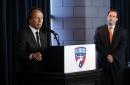 FC Dallas to honor Fernando Clavijo on Saturday