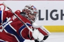 Links: Carey Price playing a critical role in Canadiens' playoff push