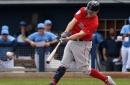 Daily Red Sox Links: Brock Holt, Bobby Dalbec, Joe Castiglione