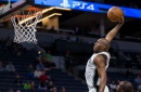 Open Thread: Quincy Pondexter had seven surgeries on the same knee