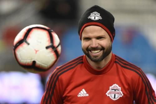Game thread: Toronto FC open MLS season in Philadelphia