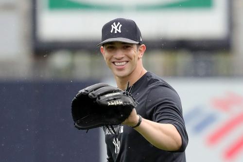 Yankees vs. Pirates: Luis Cessa vs. Jordan Lyles