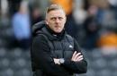 Garry Monk addresses Birmingham City defender Maxime Colin's injury