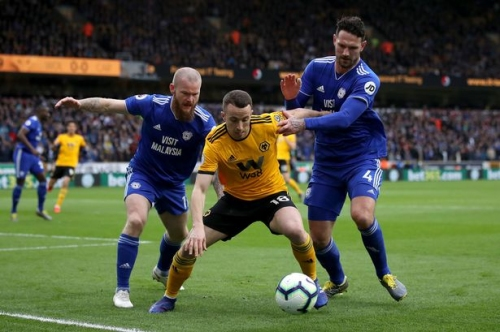 The disastrous Cardiff City players ratings as Lee Peltier and Sean Morrison are run ragged by Wolves