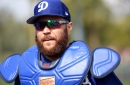 Dodgers Injury News: Russell Martin Sidelined For Precautionary Reasons Due To Lower Back Soreness