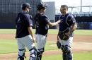 The Yankees could do with some new blood for the backup catcher job