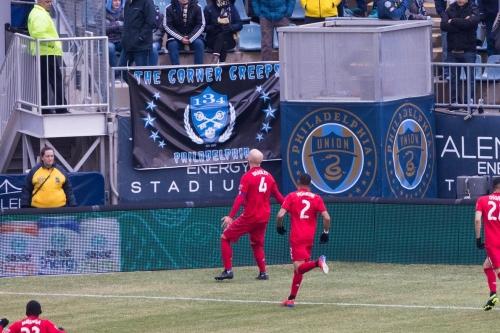 Recap: Bradley double boosts Toronto FC in Philly