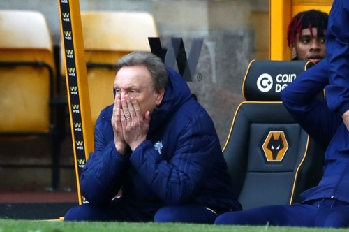 'I'll never know' Neil Warnock rages after Wolves down Cardiff City