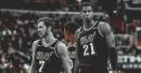 Hassan Whiteside, Goran Dragic out vs. Nets